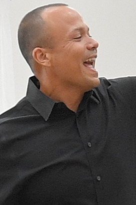Alvaro Rosario